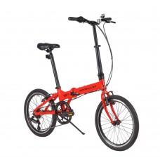 """Складной велосипед Novatrack TG-20 alloy 20"""""""
